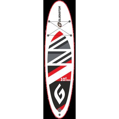 SUP Gladiator Pro 10'6''