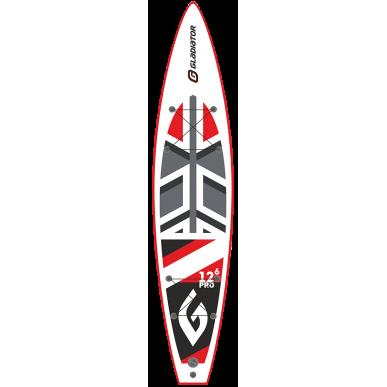 SUP Gladiator Pro 12'6″