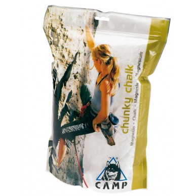 Магнезия Camp Powder Chalk Bag 300gr
