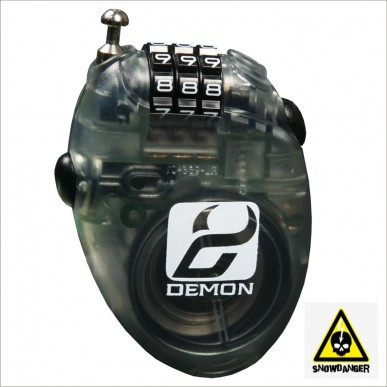 Замок Demon MiniLock DS2951