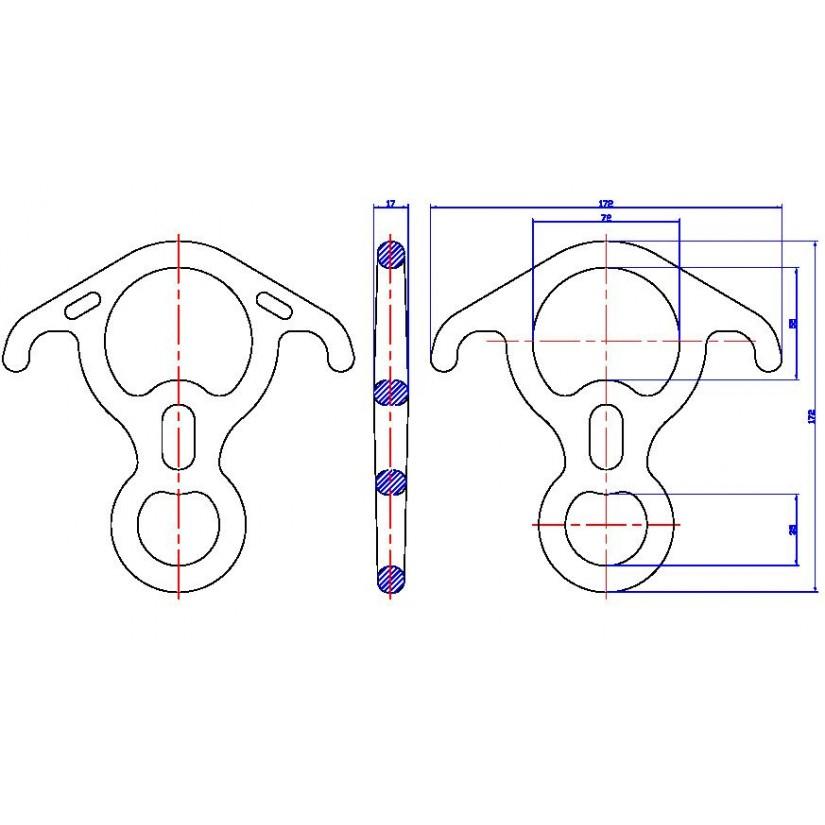 Спусковое устройство своими руками чертежи 92