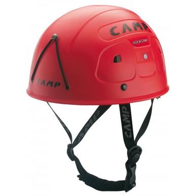 Каска Camp Rock Star red