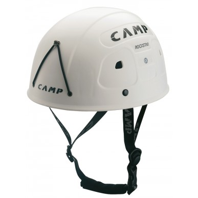 Каска Camp Rock Star white
