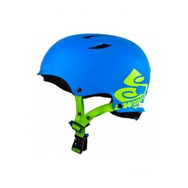Шлем Sweet Wanderer синий