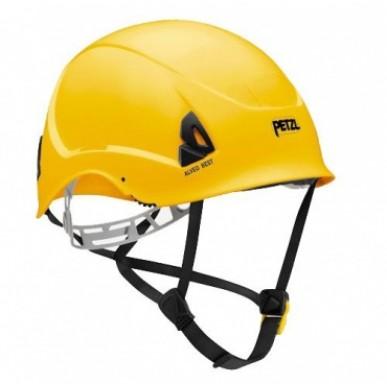 Каска Petzl Alveo Best yellow