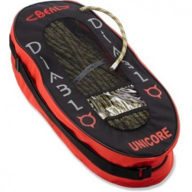 Веревка Beal Diablo Unicore 9.8mm 50м