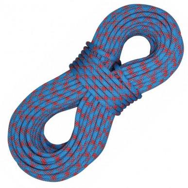 Веревка Sterling Rope Velocity 9.8 DRY 50м