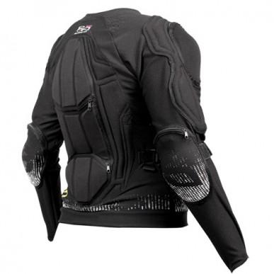 Куртка защитная Demon Flex Force Top Pro W's