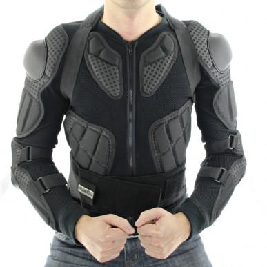 Куртка защитная Black Fire Complete
