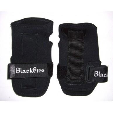 Защита запястья Black Fire