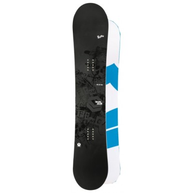Сноуборд FTwo Blackdeck Men 12-13