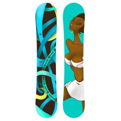 Сноуборд Glide Nia