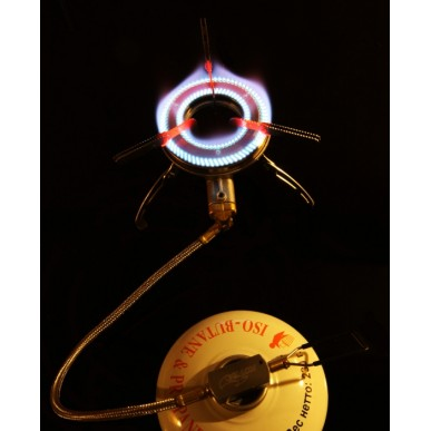 Горелка Kovea KGB-1302 Dual Flame Stove