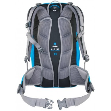 Рюкзак Deuter Freerider 24 SL turq