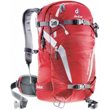 Рюкзак Deuter Freerider 26 fire