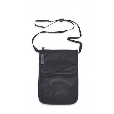 Кошелек Tatonka Neck Wallet черный