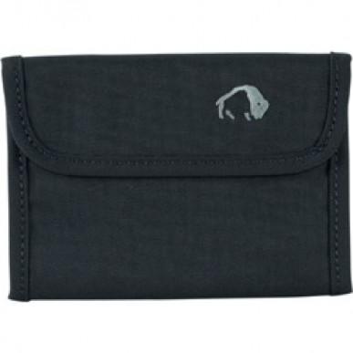 Кошелек Tatonka Euro Wallet черный