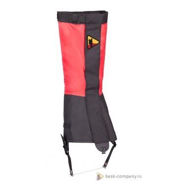 Гамаши Bask Matterhorn V2, красный/черный