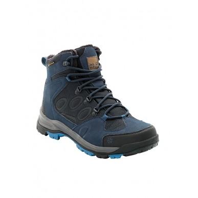 Ботинки Jack Wolfskin Cold Terrain Texapore Mid M