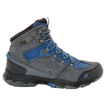 Ботинки Jack Wolfskin Mtn Attack 5 Texapore Mid M