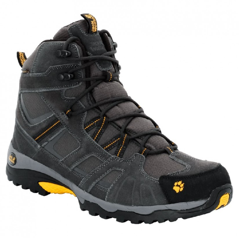 Ботинки Jack Wolfskin Vojo Hike Mid Texapore M