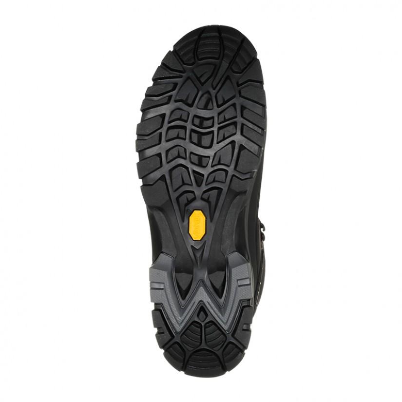 Ботинки Jack Wolfskin Impulse Texapore O2 Mid M