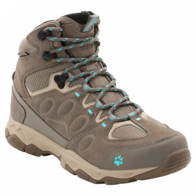 Ботинки Jack Wolfskin Mtn Attack 5 Texapore Mid W