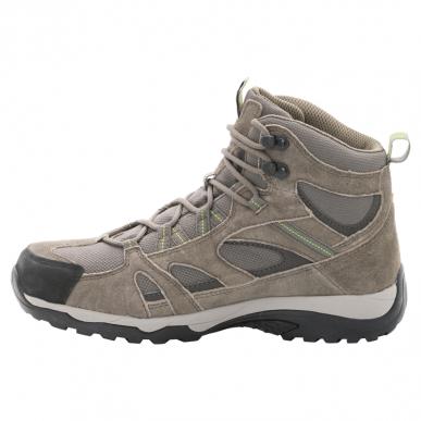 Ботинки Jack Wolfskin Vojo Hike Mid Texapore W