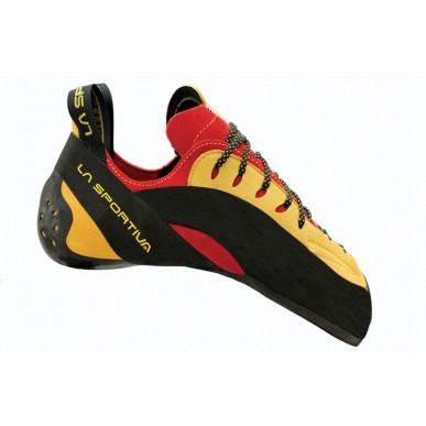 Скальные туфли LaSportiva Testarossa