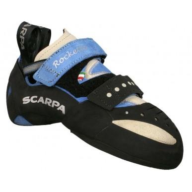 Скальные туфли Scarpa Rockette W