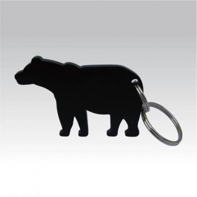 Брелок-открывалка Медведь