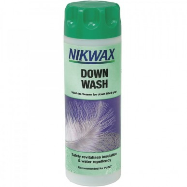 Nikwax Down Wash 300