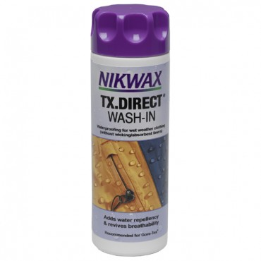 Nikwax TX.Direct Wash-In 300
