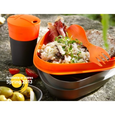 Набор посуды Light My Fire MealKit 2.0