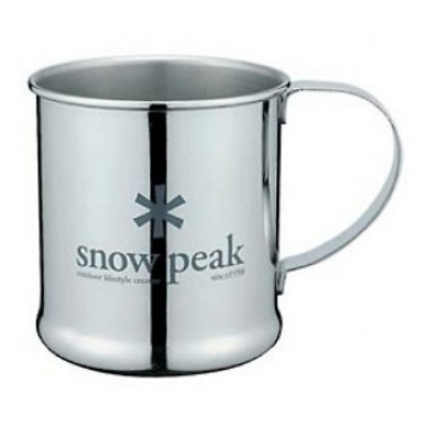 Кружка Snow Peak Stainless Steel