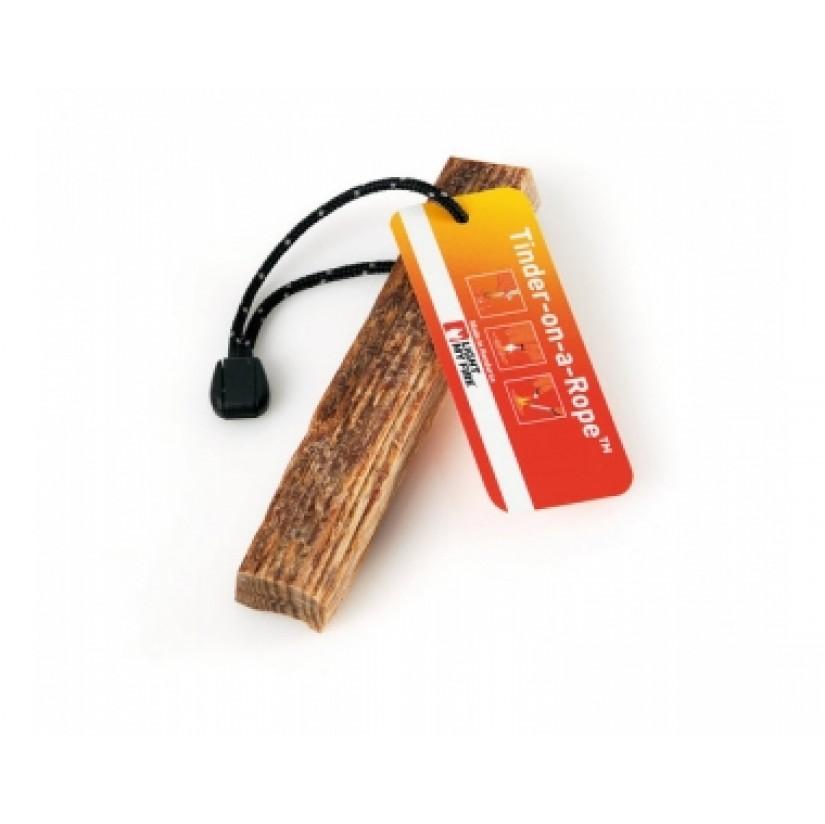 Розжиг Light My Fire Tinder-on-a-Rope