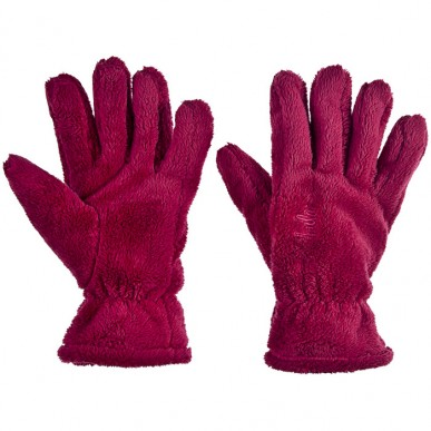 Перчатки Bulabula HighLoft, cherry