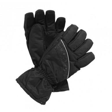 Перчатки Regatta Breezey женские, black