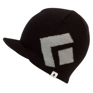 Шапка Black Diamond Peay Beanie, black