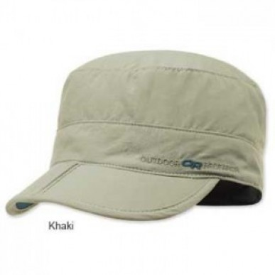 Кепка Outdoor Research Radar Pocket  Cap, хаки