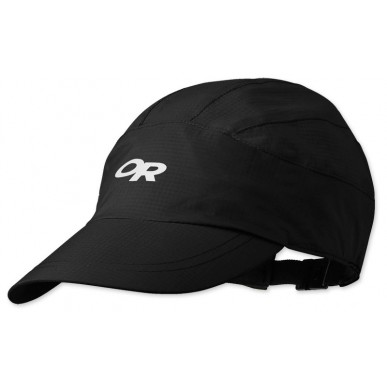 Кепка Outdoor Research Revel Cap, black