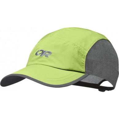Кепка Outdoor Research Swift Cap, lemongrass/darkGrey