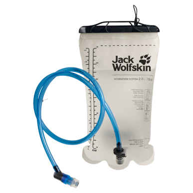 Питьевая система JACK WOLFSKIN 2,0л