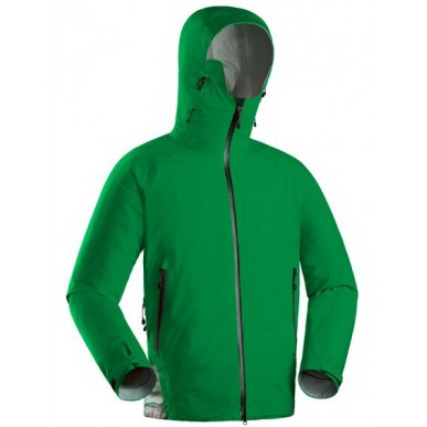 Куртка Bask Graphite, зеленый