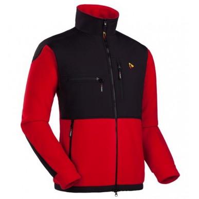 Куртка Bask Stewart V2, красный