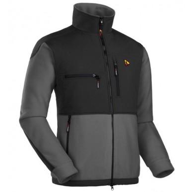 Куртка Bask Stewart V2, т.серый