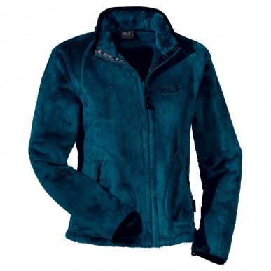 Куртка Jack Wolfskin Soft Asylum, moroccan blue