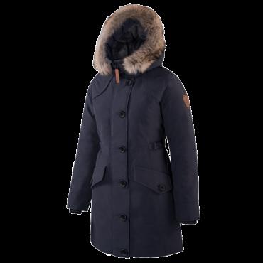 Куртка Sivera Яра 2.0, черное море