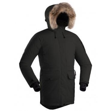 Куртка Bask Iremel Hard, черный