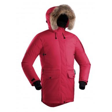 Куртка Bask Iremel Hard, красный